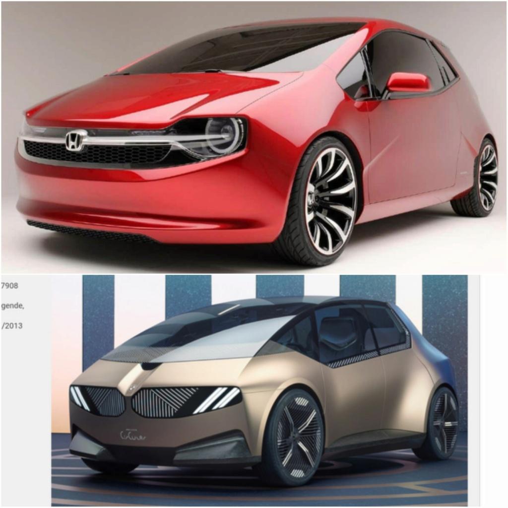 2021 - [BMW] Vision Circular  - Page 2 20211282