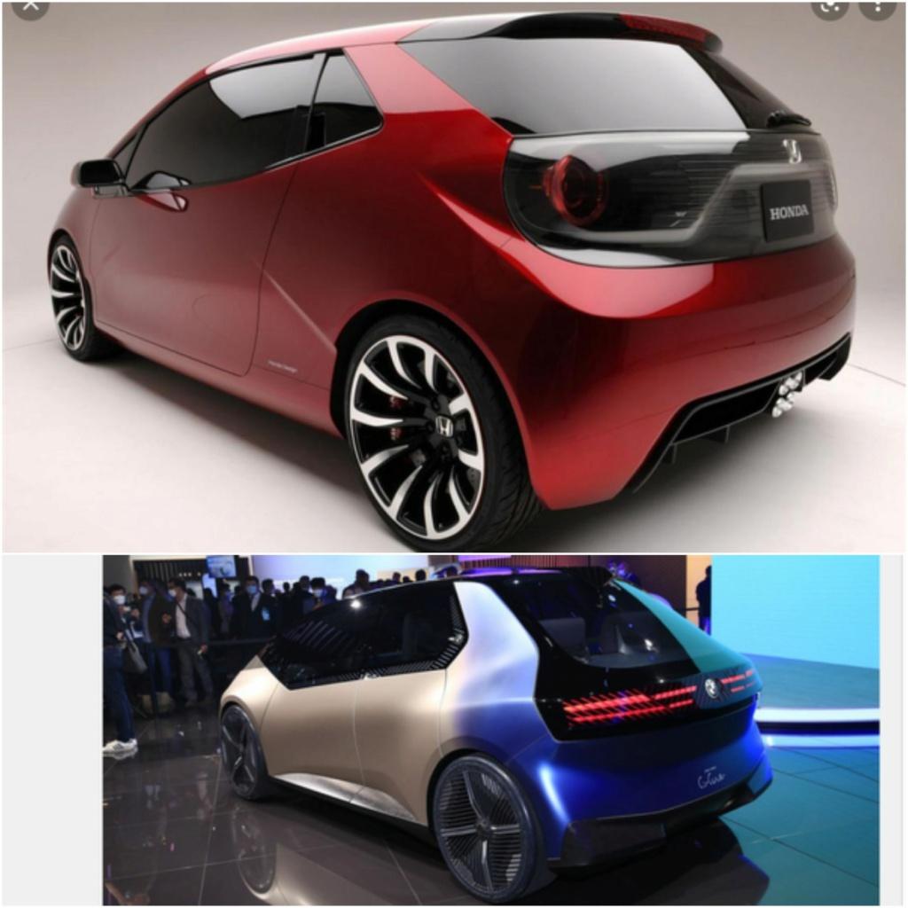 2021 - [BMW] Vision Circular  - Page 2 20211284