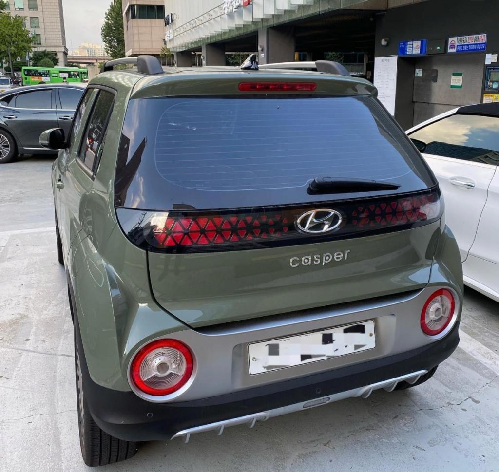2021 - [Hyundai] Casper - Page 3 20211314