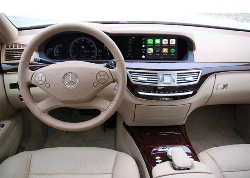 2022 - [Mercedes-Benz] Classe A restylée  20211494