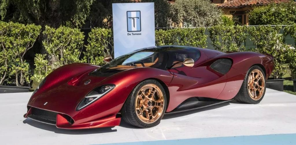 2023 - [Ferrari] LaFerrari II - Page 2 20211508