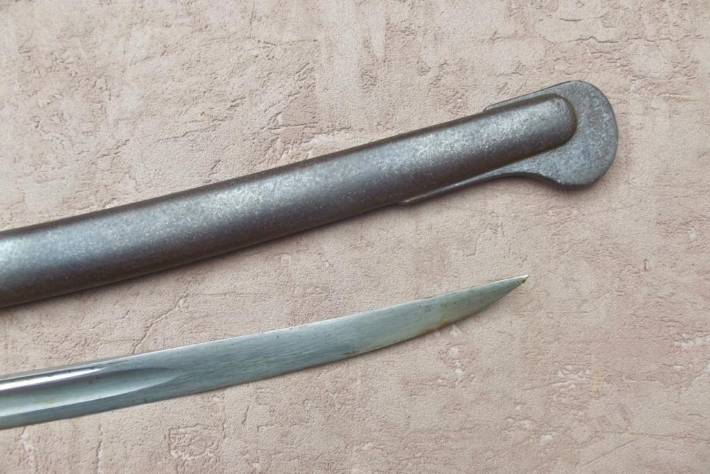 Sabre de Cavalerie légère Mle 1822 10985_17
