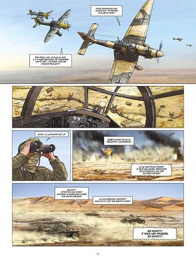 Deuxième Guerre Mondiale (39-45) - Page 3 Afrika12
