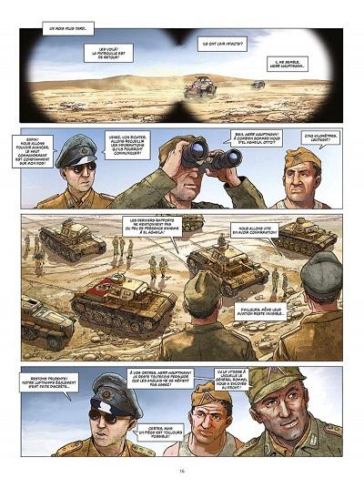 Deuxième Guerre Mondiale (39-45) - Page 3 Afrika13