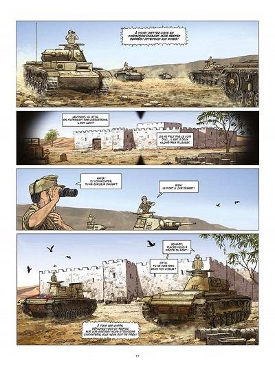 Deuxième Guerre Mondiale (39-45) - Page 3 Afrika14