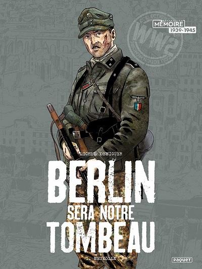 Deuxième Guerre Mondiale (39-45) - Page 3 Berlin11