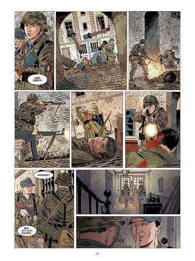 Deuxième Guerre Mondiale (39-45) - Page 3 Berlin12