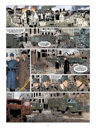 Deuxième Guerre Mondiale (39-45) - Page 3 Berlin13