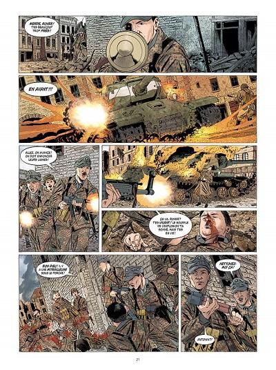 Deuxième Guerre Mondiale (39-45) - Page 3 Berlin14