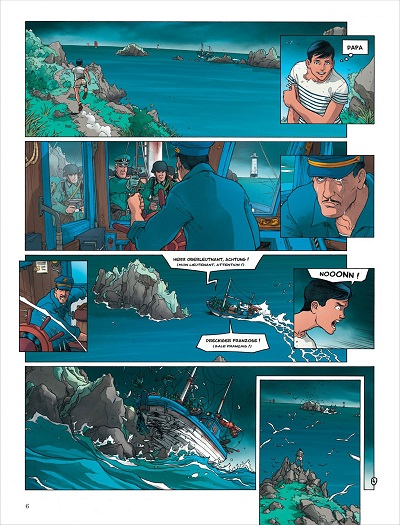 Deuxième Guerre Mondiale (39-45) - Page 3 Czozem12