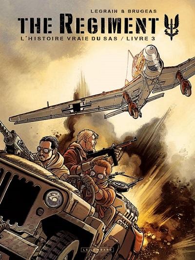 Deuxième Guerre Mondiale (39-45) - Page 3 Regime10