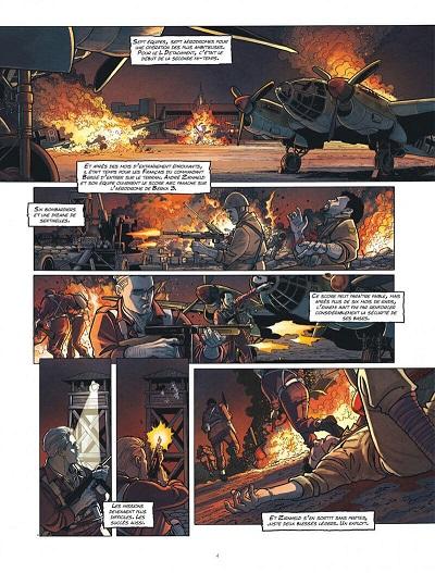 Deuxième Guerre Mondiale (39-45) - Page 3 Regime13