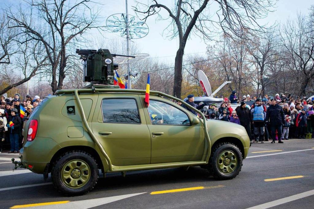 Dacia cartonne, un Duster Pick-Up en préparation ? Dacia_35