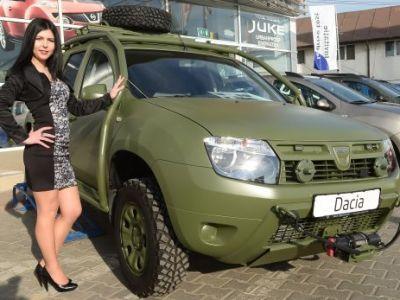 Dacia cartonne, un Duster Pick-Up en préparation ? Dacia_37