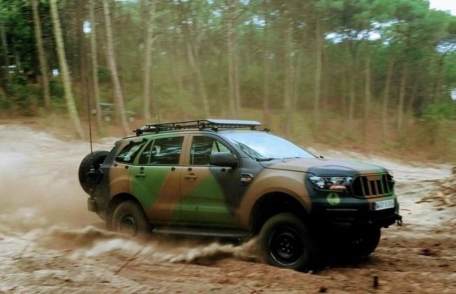 Dacia cartonne, un Duster Pick-Up en préparation ? Vt410