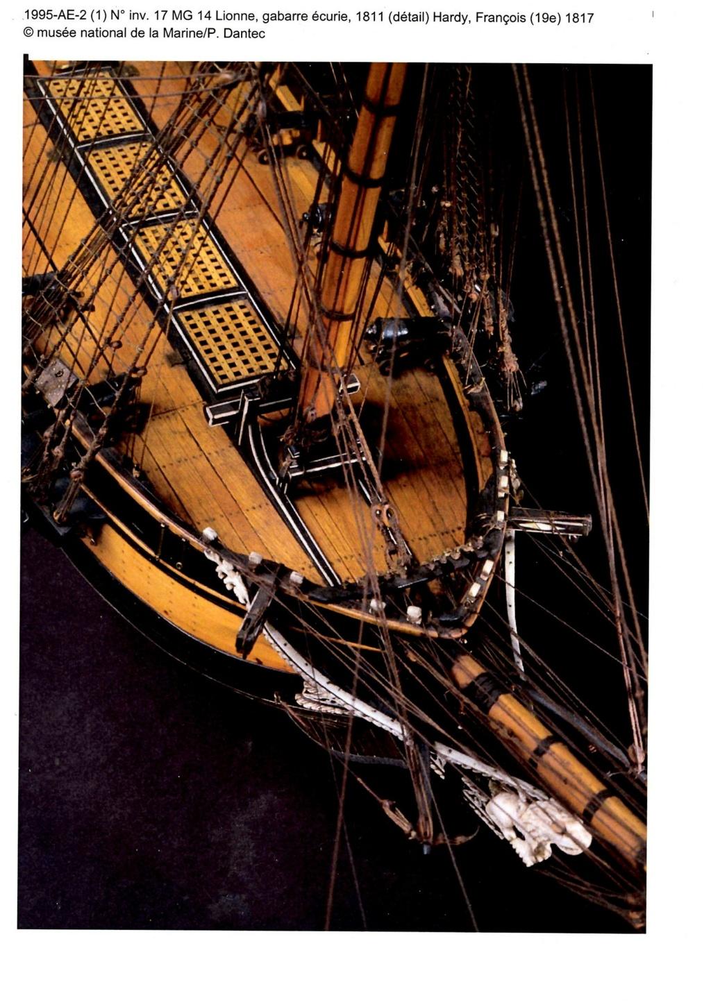 L'Astrolabe 1812 (base Mantua & plan AAMM 1/50°) par kerezou - Page 12 Corvet17