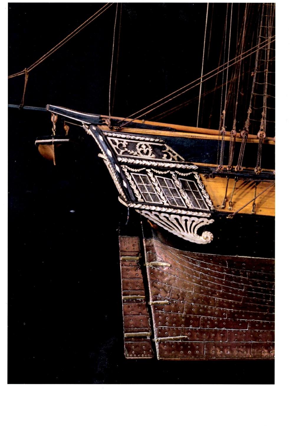 L'Astrolabe 1812 (base Mantua & plan AAMM 1/50°) par kerezou - Page 12 Corvet18