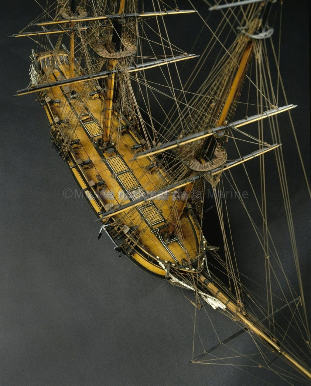 L'Astrolabe 1812 (base Mantua & plan AAMM 1/50°) par kerezou - Page 12 Corvet23
