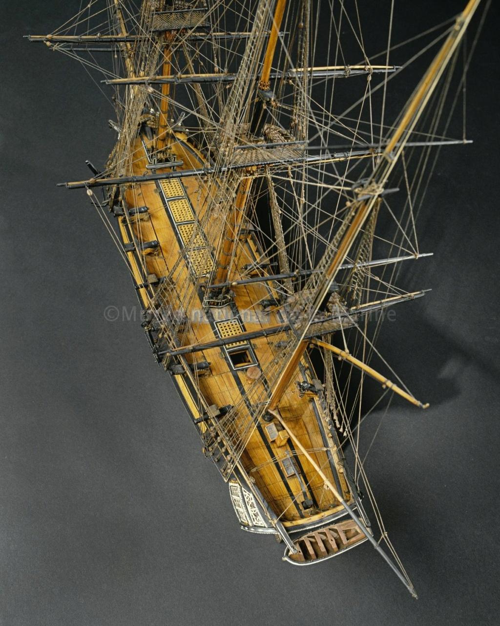 L'Astrolabe 1812 (base Mantua & plan AAMM 1/50°) par kerezou - Page 12 Covett10