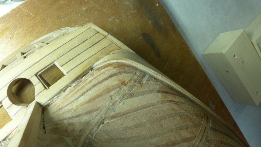 brochetage - Bordage et brochetage d'une coque bois - Page 6 P1240626