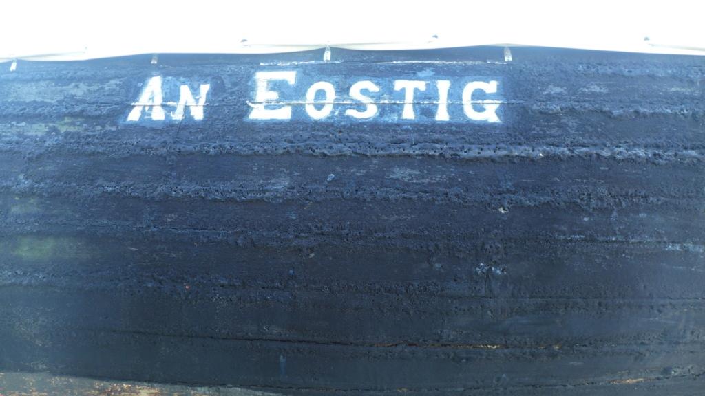 """"""" An Eostig"""" (le rossignol) aujourd'hui arrivé à l'état d'épave. P1270720"""