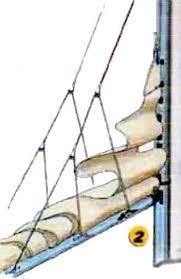 Présentation de la brigantine ferlée Tzolzo11