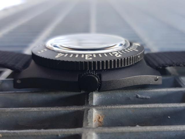 [VENDU] Marathon Navigator USMC 217