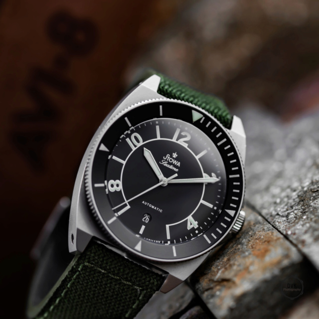 stowa - News : Stowa Prodiver Grey Limited 518yxp11