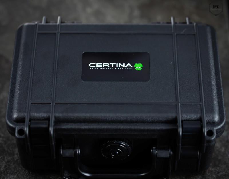 [Revue] Certina DS PH200M Img_5712