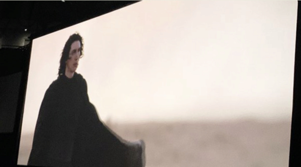Episode IX: Spoilers and Rumors - Page 41 A6b8d610