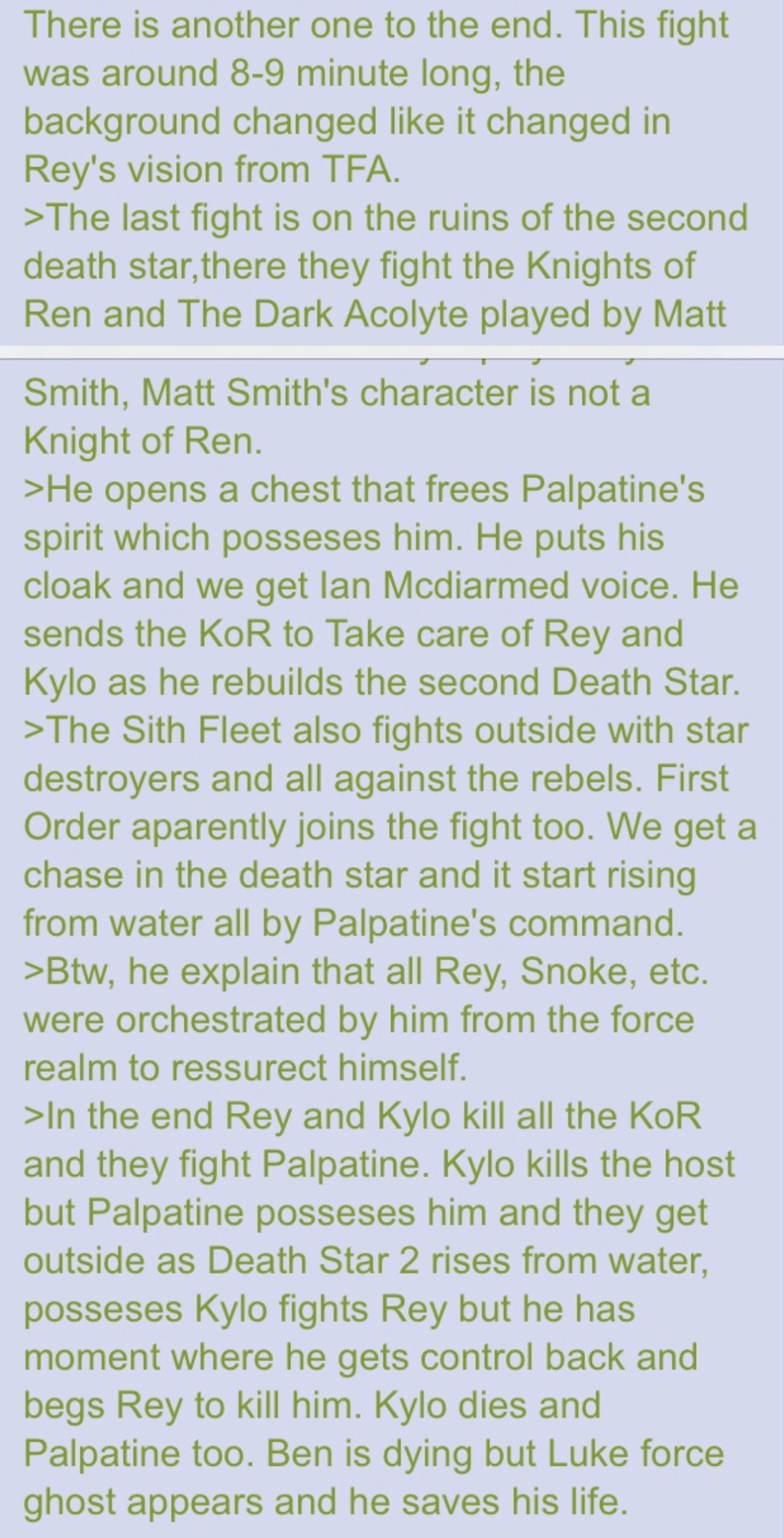 Episode IX: Spoilers and Rumors - Page 5 B96a0010
