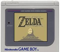 Ce qui vous a marqué durant votre enfance en 5 photos ! Zelda10