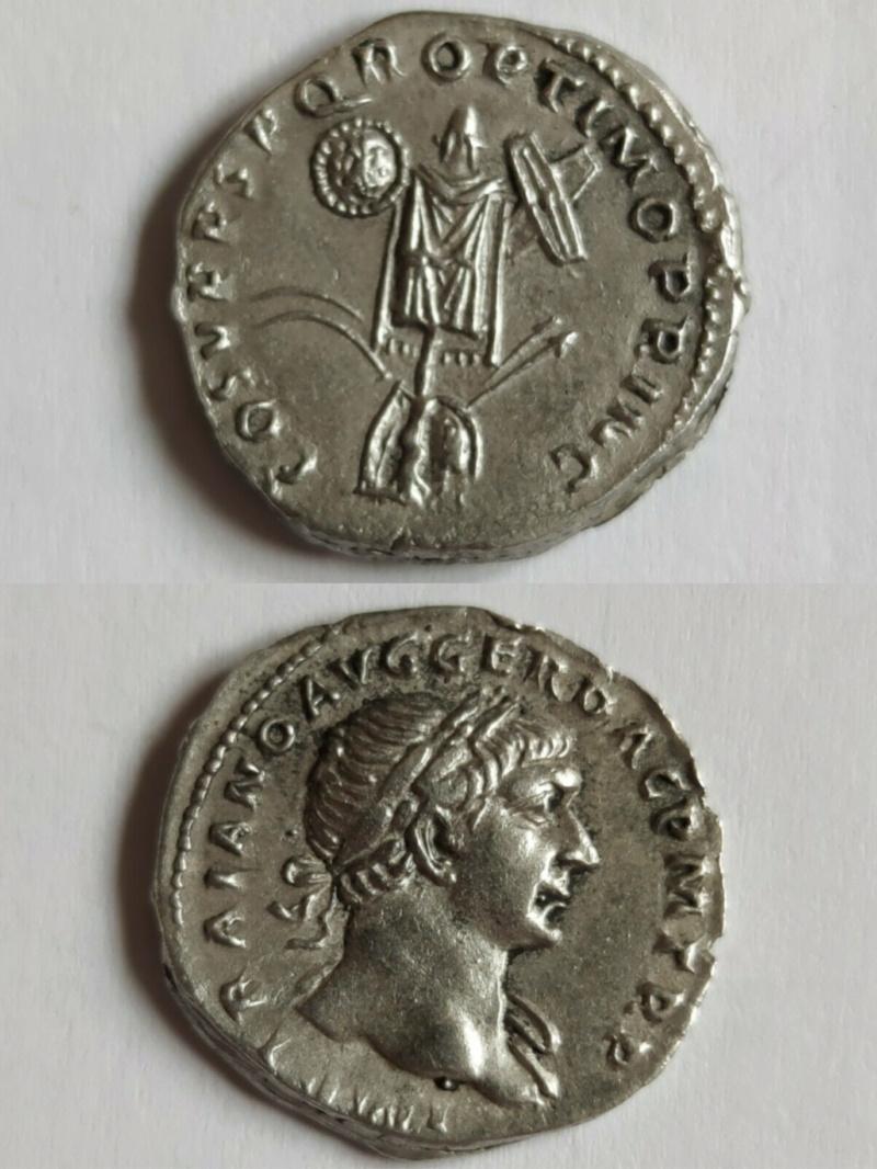 Besoin de votre avis sur ce denier de Trajan Captur10