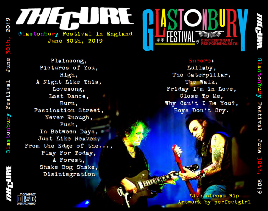 CoverTheCure... - Page 22 Glasto11