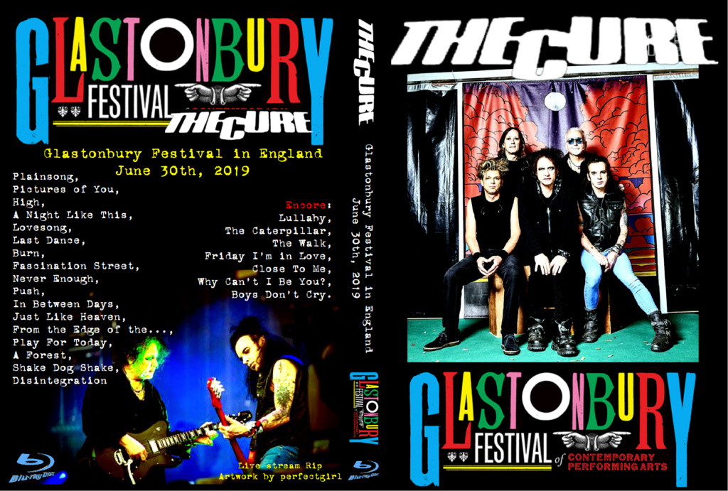 CoverTheCure... - Page 22 Glasto12