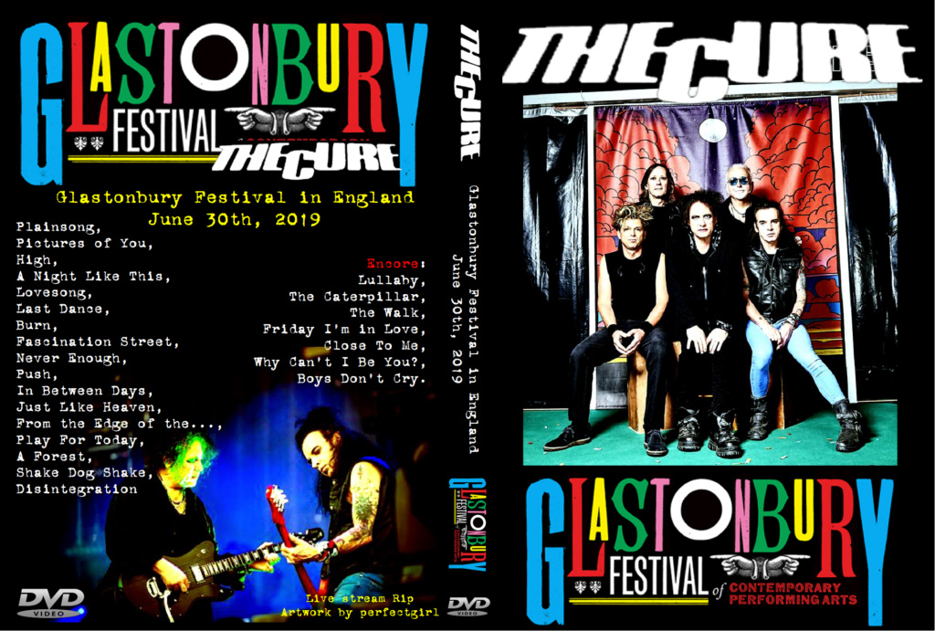CoverTheCure... - Page 22 Glasto13