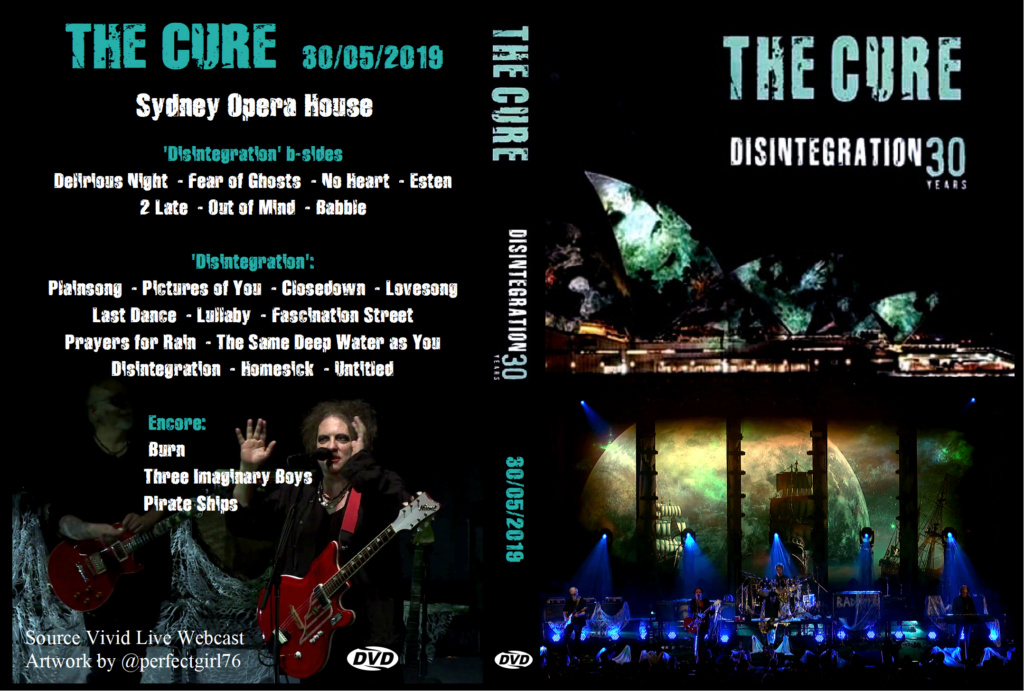 CoverTheCure... - Page 19 Sydney10