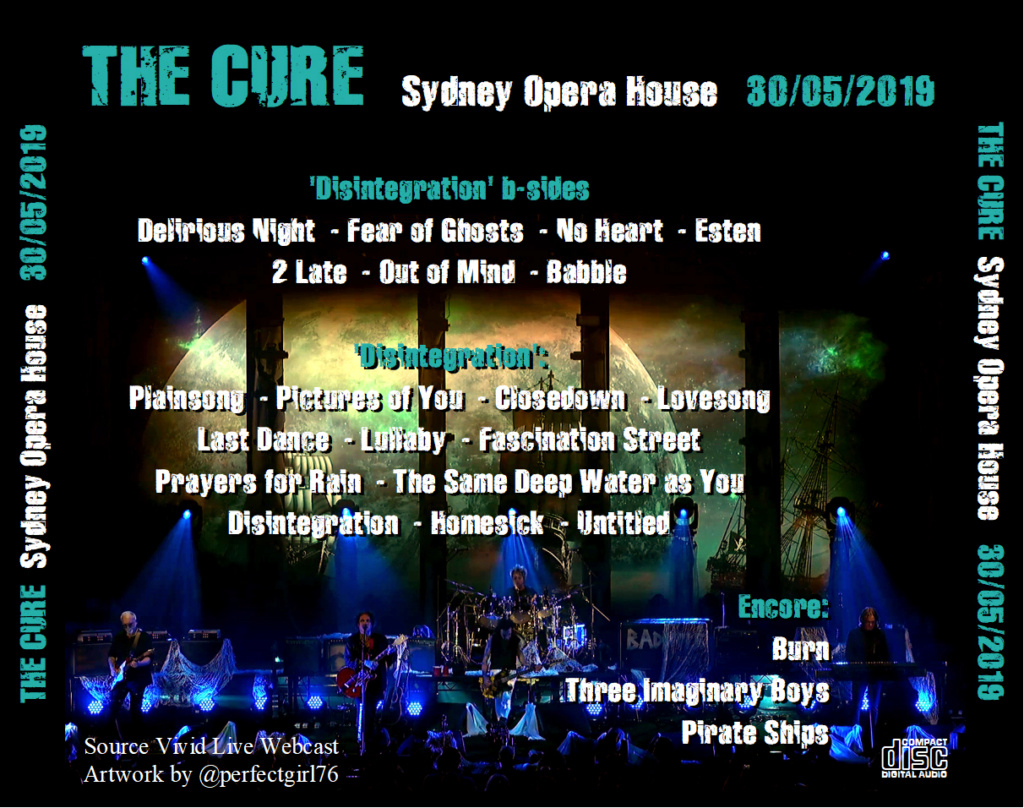 CoverTheCure... - Page 19 Sydney12