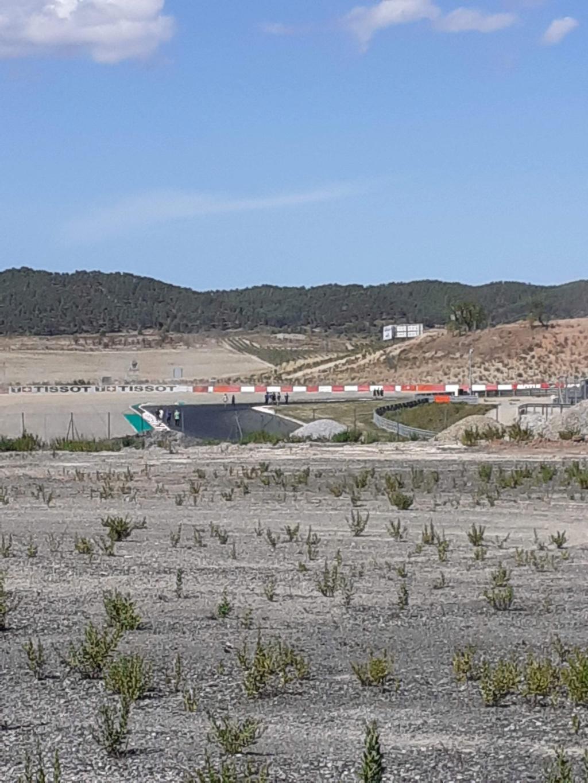 Circuit de Navarre 20210821