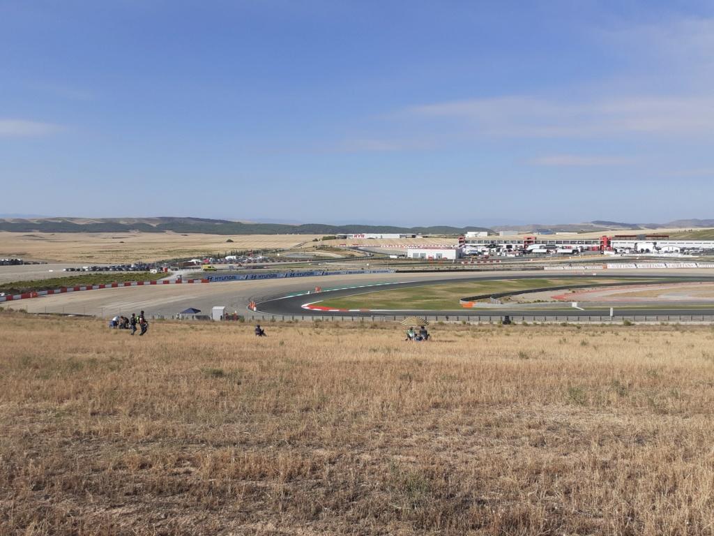 Circuit de Navarre 20210829