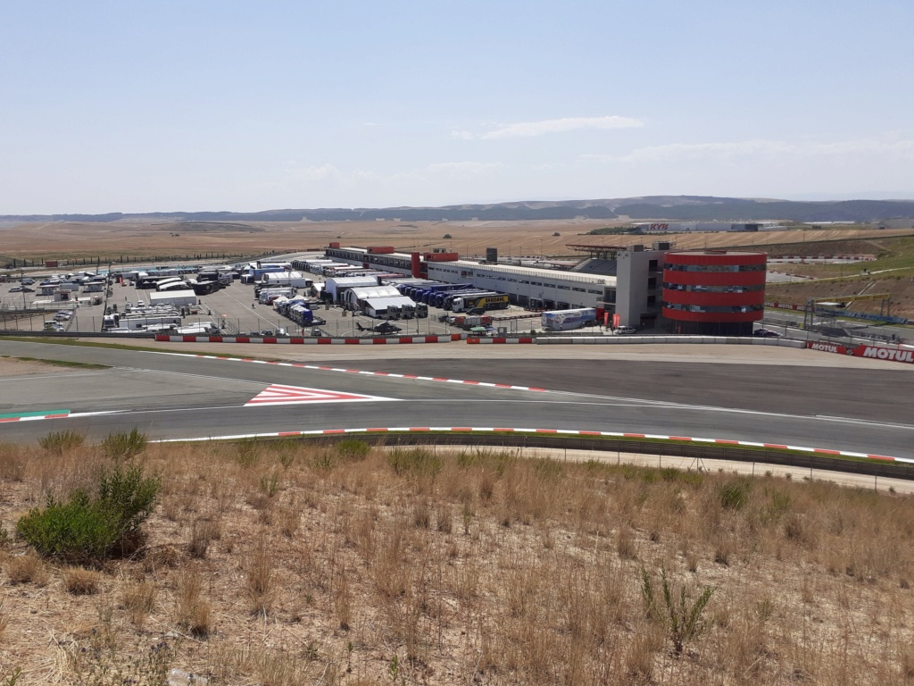Circuit de Navarre 20210831