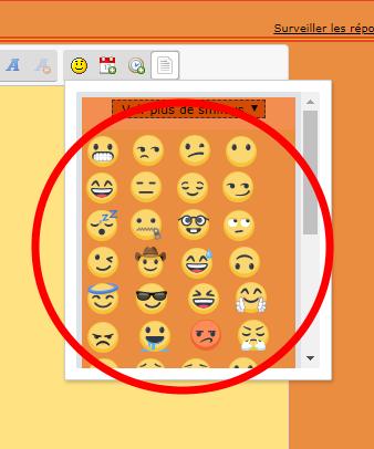 Les nouveaux Smiley ! 410