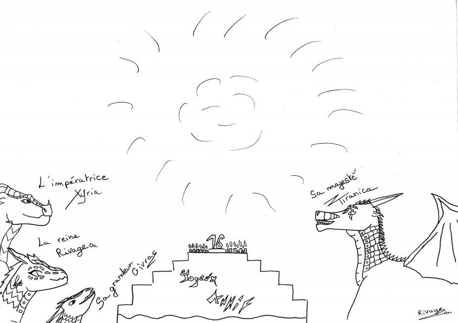 L'affreux et impitoyable Tiranica !  - Page 2 Captur10