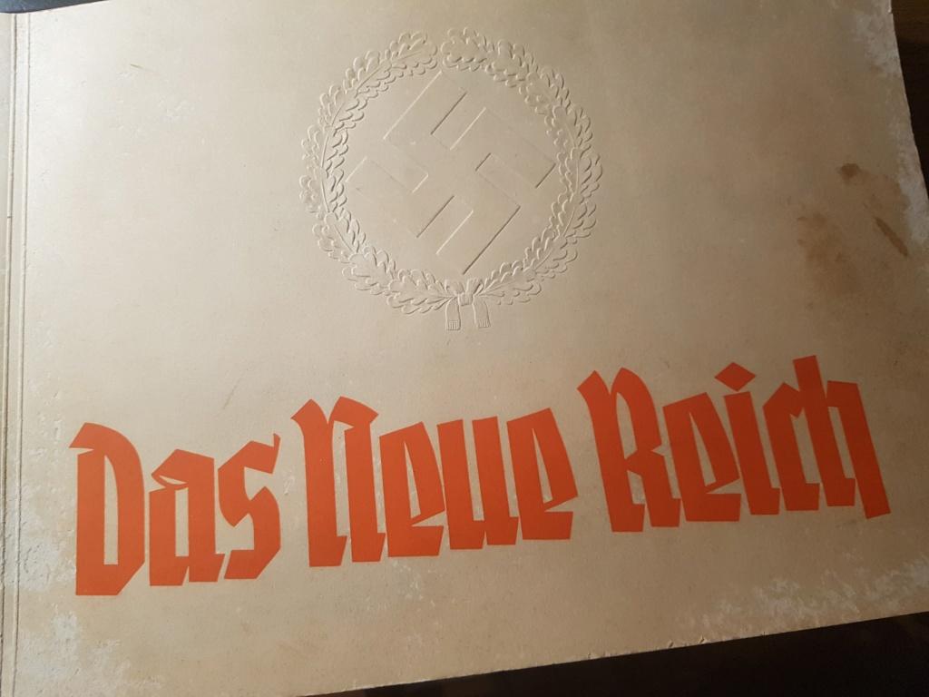 Das Neue Reich 20190135