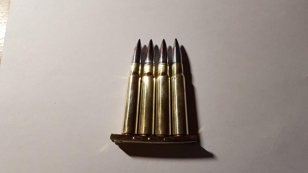 Douille de munition à identifier 20200316