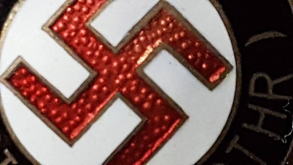 Authentification - Deutsches Volksgemeinschaft Westmark (D.V.G.) Lothringen 20200525