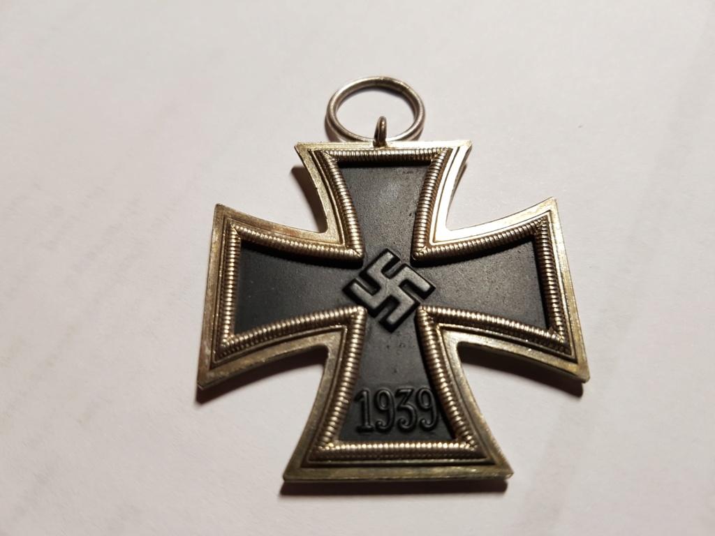 croix de fer 210