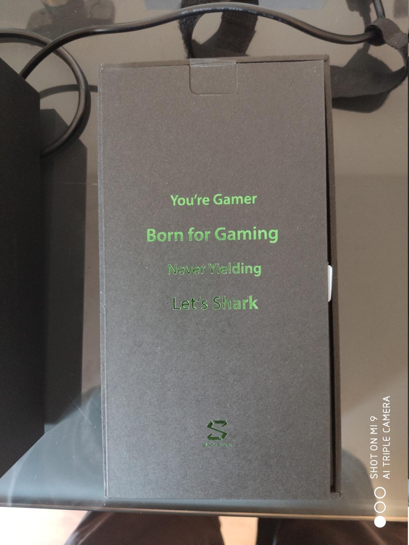 A vendre Xiaomi Black Shark 128 Go 8Go de RAM (Vendu) Img_2018