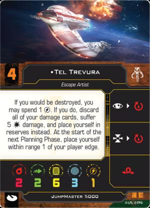 [Frage] Tel und Deadman's Switch Jumpma10