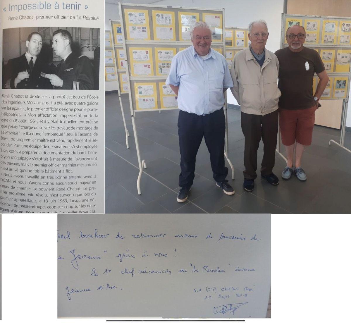 [ PH JEANNE D'ARC ] EXPOSITION JEANNE D'ARC - Page 2 0381011
